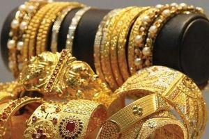 Giá vàng đồng loạt hồi phục trở lại