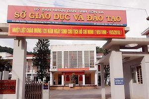 Đề nghị truy tố 8 bị can vụ gian lận điểm thi ở Sơn La