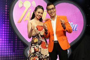 Lê Lộc chính thức đảm nhận vai trò MC tại 'Tần số tình yêu' mùa 2