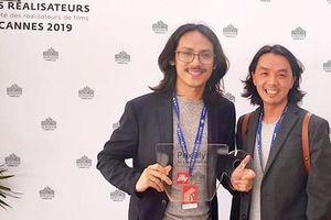 Phim ngắn của Việt Nam thắng giải ở LHP Cannes 2019