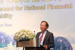 Nợ công của Việt Nam đang có xu hướng giảm vững chắc