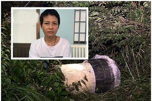 Lời khai của đối tượng 'sừng sỏ' nhất vụ thi thể trong thùng nhựa đổ bê tông ở Bình Dương