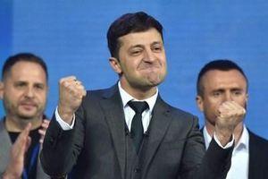 Tân Tổng thống Ukraine cho loạt bạn diễn cũ nắm 'ghế nóng' trong chính quyền