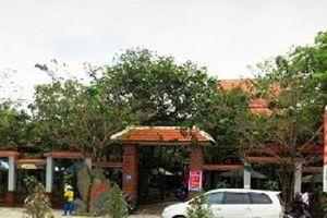 Bắt quả tang cán bộ phòng Kinh tế - Hạ tầng huyện nhận tiền doanh nghiệp