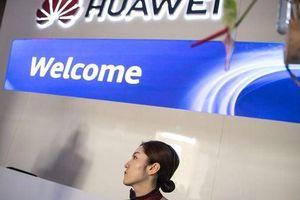 Smartphone Huawei vẫn được cập nhật phần mềm và dịch vụ hậu mãi