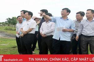 Tăng cường quản lý, đảm bảo an toàn hồ đập ở Thạch Hà trong mùa mưa lũ