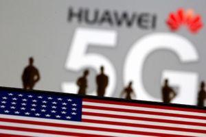 Ông Trump muốn đưa Huawei vào đàm phán thương mại