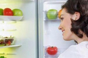 Cách sử dụng giúp kéo dài tuổi thọ cho tủ lạnh
