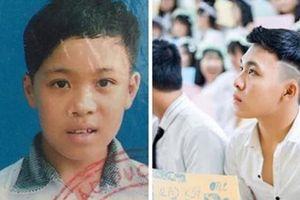 Dân mạng bật cười với bộ ảnh 'dậy thì thành công' của teen Thái Bình