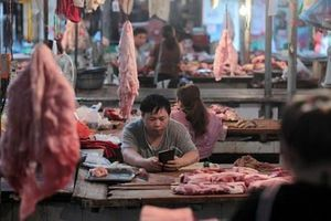 Trung Quốc xác nhận ngừng nhập thịt lợn từ Mỹ do căng thẳng thương mại