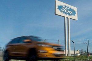 Cải tổ công ty, Ford cắt giảm 10% nhân viên trên toàn thế giới