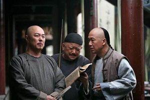 Câu trả lời ngắn gọn của Kỷ Hiểu Lam khiến Hòa Thân bẽ mặt trước vua Càn Long