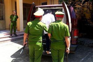 Quảng Nam: 16 năm tù cho đối tượng xâm hại tình dục bé gái hàng xóm