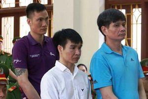 Hà Nam: Y án tử hình kẻ thuê người sát hại giám đốc doanh nghiệp khi đi lễ