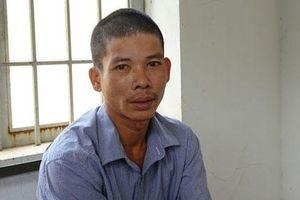 Tây Ninh: Ở nhờ nhà bạn rồi dâm ô con gái bạn