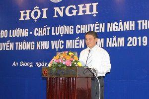 Thứ trưởng Bộ TT&TT Phạm Hồng Hải: Còn có nhiều khó khăn trong triển khai dùng chung hạ tầng viễn thông thụ động