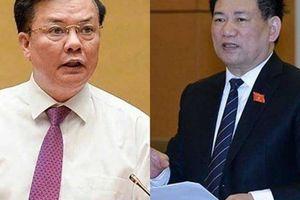 Tổng KTNN tranh luận 'nóng' với Bộ trưởng Tài chính về truy thuế Unilever