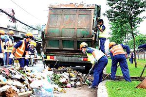 Dự án đốt rác phát điện tại TP.HCM: Chú trọng chọn tư vấn đấu thầu