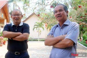 HLV Lê Thụy Hải: '32 hay 48 đội, Việt Nam cũng rất khó đi World Cup'