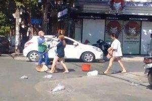 Vụ nữ lao công bị đánh đập vì nhắc nhở 'sao để rác bay tung tóe vậy em?': Chủ shop đã nộp phạt 2,5 triệu đồng