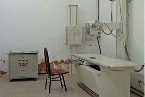 Vụ kỹ thuật viên bệnh viện bị tố cưỡng hiếp bé gái 13 tuổi: Nạn nhân chụp X-quang tận 26 phút, ra ngoài trong hoảng sợ