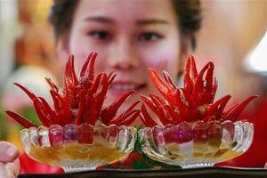 Ngành thực phẩm tỷ đô ở Trung Quốc và nỗi khiếp đảm của thế giới