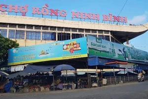 Tiếp bài BQL chợ Rồng Ninh Bình 'biển thủ' tiền lương: Mòn mỏi chờ giải quyết