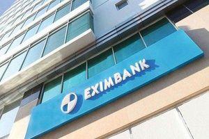 Đình chỉ vụ án tranh chấp giữa các thành viên HĐQT tại Eximbank