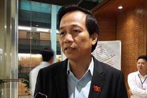 Bộ trưởng Đào Ngọc Dung: Để bé gái đóng cảnh 'nóng' là vi phạm cả Bộ Luật lao động và Luật trẻ em