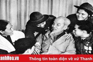 Di chúc của Chủ tịch Hồ Chí Minh: Bài học sáng soi cho Đảng cách mạng