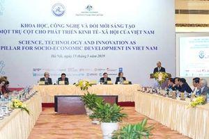 Phát huy vai trò của khoa học và công nghệ trong phát triển kinh tế nhanh, bền vững