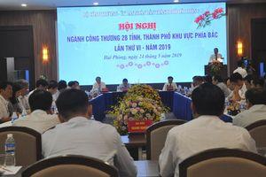 Ngành Công Thương 28 tỉnh, thành phố phía Bắc: Gỡ khó bằng đàm phán để đột phá xuất khẩu