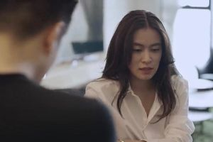 Phim 'Mê cung' tập 11: Lam Anh quyết định mạo hiểm