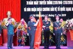Bệnh viện Quân y 354 kỷ niệm 70 năm ngày truyền thống