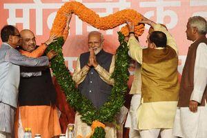 Ông Modi thắng bầu cử Hạ viện: Chiến thắng của chủ nghĩa dân tộc Hindu