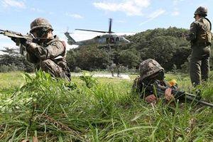 Hàn Quốc chuẩn bị tiến hành cuộc tập trận 'Ulchi Taegeuk'