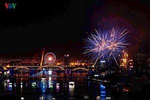 Lễ hội pháo hoa quốc tế Đà Nẵng 2019 sẽ diễn ra từ 1/6 đến 6/7