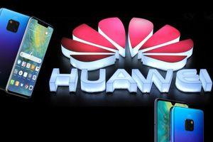 Huawei sắp ra mắt hệ điều hành riêng