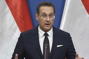 Cơn 'địa chấn' trên chính trường Áo