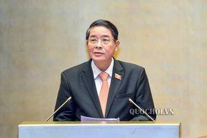 Mở rộng thẩm quyền xóa nợ thuế của chủ tịch UBND cấp tỉnh