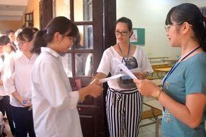 Hạn cuối nhận phiếu báo thi lớp 10 là 17h ngày 26-5