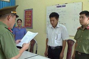 Sơn La: Đề nghị truy tố 8 bị can trong vụ gian lận thi cử