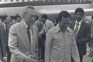 Thủ tướng Mahathir Mohamad (2): Gia nhập chính trường, vực dậy con rồng châu Á