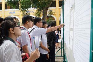 TP Hồ Chí Minh công bố kết quả thi lớp 10 công lập vào ngày 13/6
