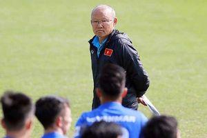 Nếu HLV Park Hang-seo chọn Hà Đức Chinh, Bùi Tiến Dũng…
