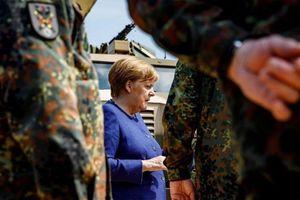 Đức điều tra vụ 3 phóng viên Tân Hoa Xã do thám căn cứ NATO