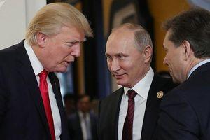Mỹ sắp tiết lộ nguồn tin CIA tối mật thân cận ông Putin?