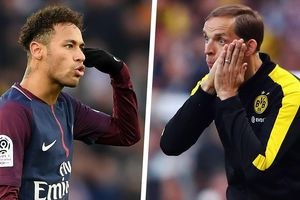 Neymar khiến nội bộ PSG xào xáo