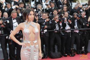 LHP Cannes - sự hào nhoáng lố bịch, gái điếm và tiệc đêm triệu USD