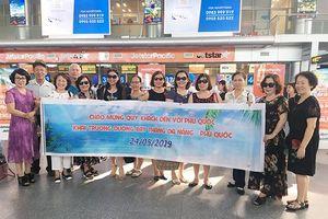 Kết nối du lịch miền Trung với 'đảo ngọc' Phú Quốc